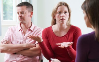 3 Reasons It's Hard to Communicate with Your Spouse