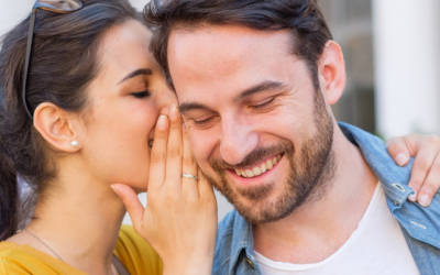 Do You Feel Locked Out of a Happy Marriage?